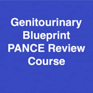 Amazon genitourinary blueprint pance panre review course get this app malvernweather Gallery