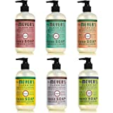 Amazon Com Mrs Meyer S Clean Day Liquid Hand Soap Lemon