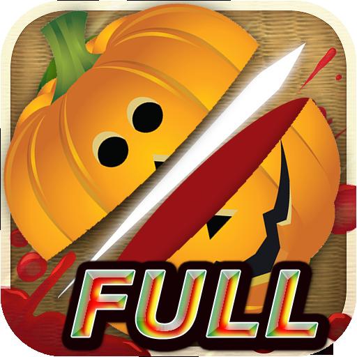 Vocab Ninja: Halloween Full (Kindle Tablet Edition) ()