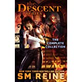 The Descent Series Complete Collection: An Urban Fantasy Series (The Descentverse Collections Book 1)