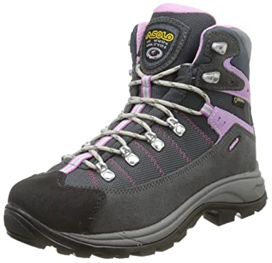 Zapatos grises Asolo para mujer 86QwsgfC