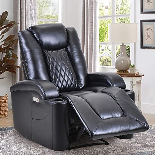 Reviewed: Power Electric Recliner Chair