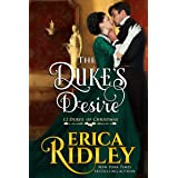 The Duke's Desire: A Regency Christmas Romance (12 Dukes of Christmas Book 8)