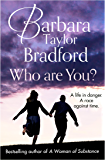 Who Are You?: A life in danger. A race against time. (Kindle Single)