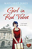 Girl in Red Velvet (Choc Lit) (Charton Minster)