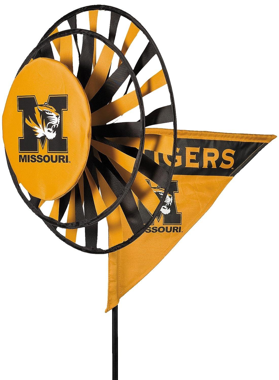NCAA Missouri Tigers Yard Spinner B001PZ9DL6