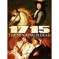 The Sun King Is Dead