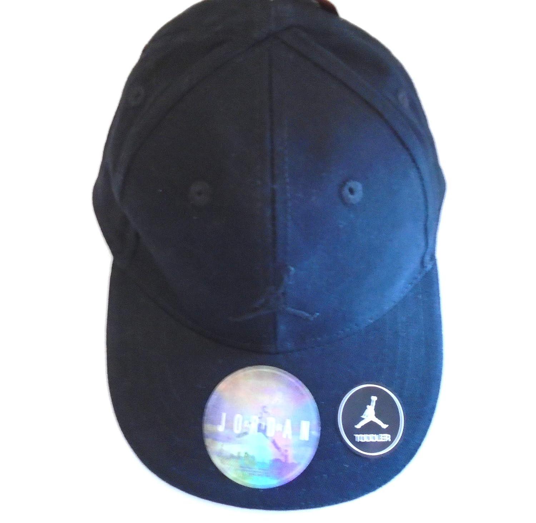 2705cfc8f Amazon.com: Nike Jordan Air Hybrid True Illusion Snap-Back Hat ...