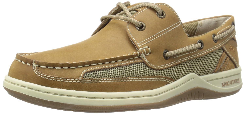 28e4913d988b Margaritaville Footwear Men's Anchor Lace Oxford