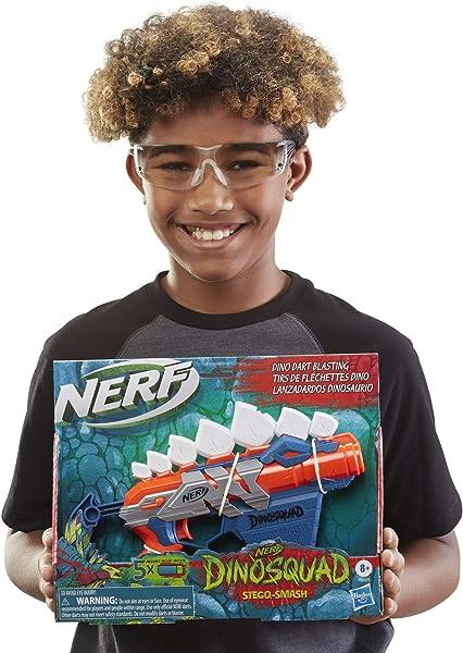 Nerf DinoSquad Stego-Smash Blaster