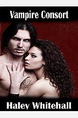 Vampire Consort Kindle Edition