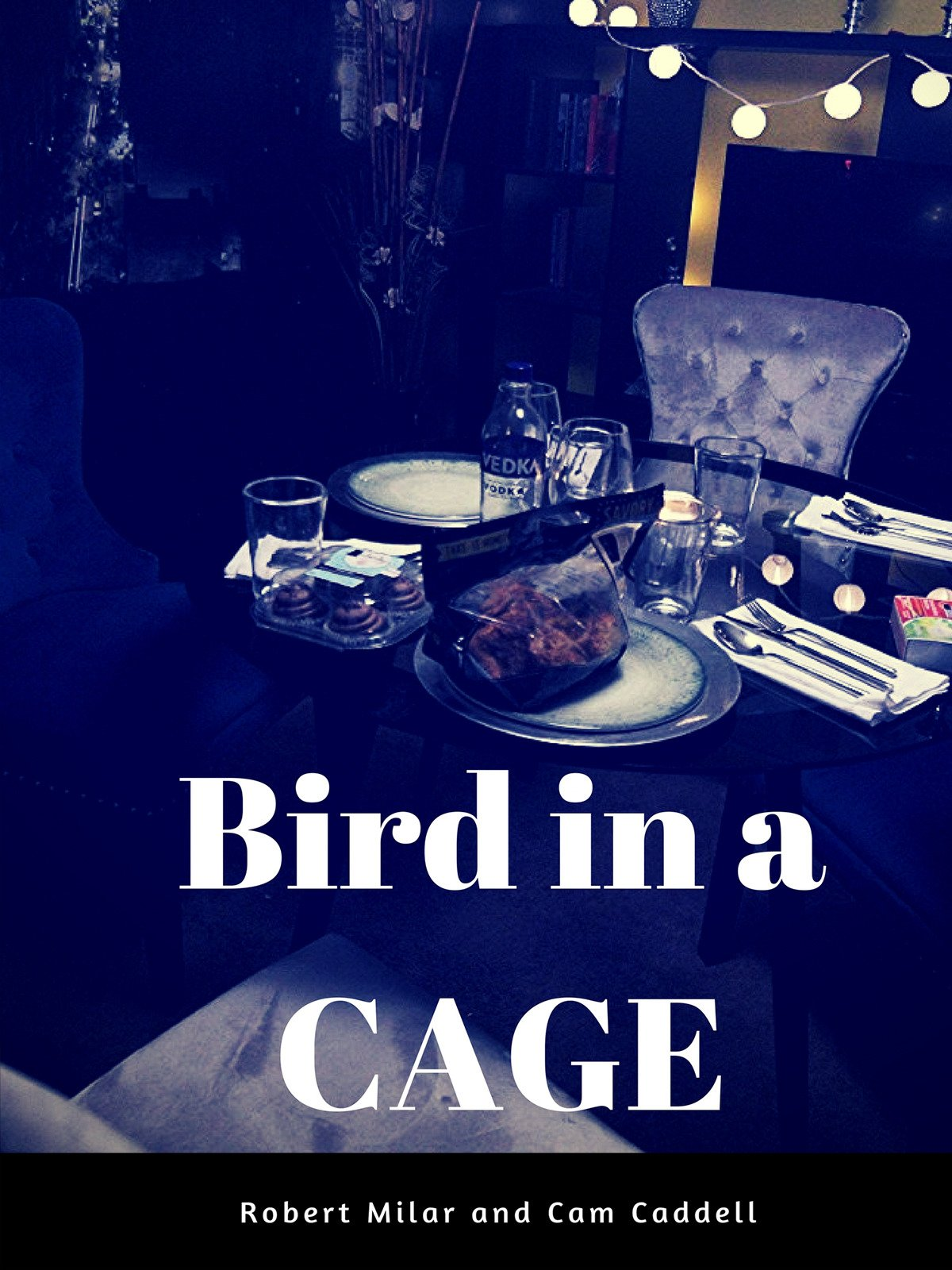 Bird in a Cage on Amazon Prime Video UK