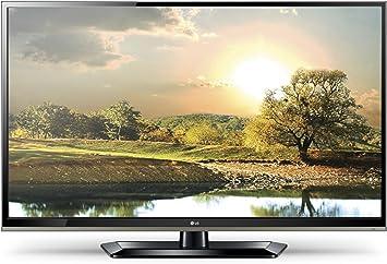 LG 37LS575S - Televisor LCD con retroiluminación LED (93 cm/37 ...