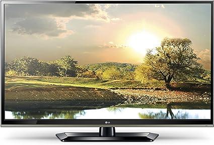 LG 37LS575S - Televisor LCD con retroiluminación LED (93 cm/37