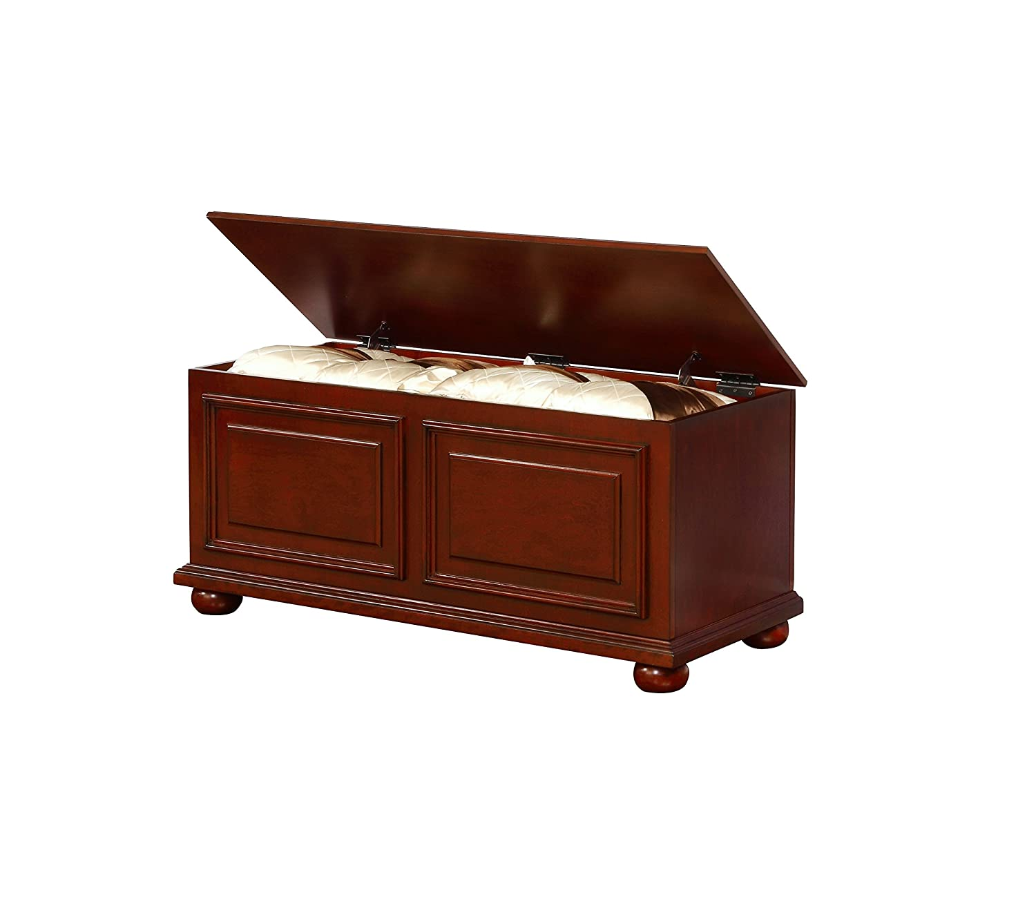 Powell Furniture 15A7025 Chadwick Cedar Chest