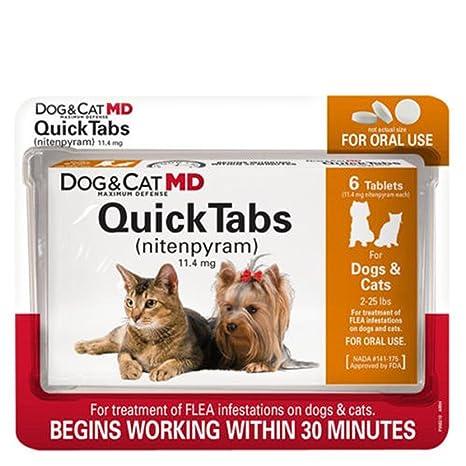 Amazon.com: NUEVO perro & gato MD Quick pestañas para 2 – 25 ...