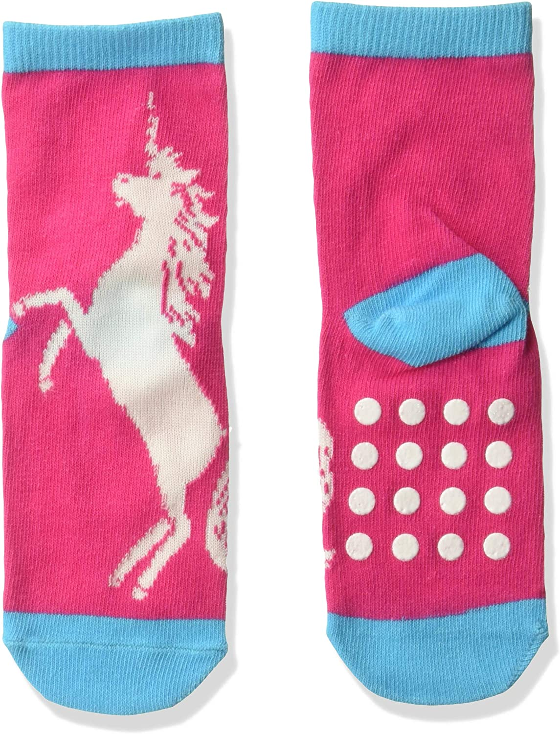 Little Blue House by Hatley girls Animal Socks Casual Sock