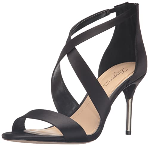 f933da9c0c96 Vince Camuto Imagine Women s Pascal Dress Sandal Black  Amazon.ca ...