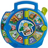 Fisher-Price Little People World of Animals See 'n Say – English Edition
