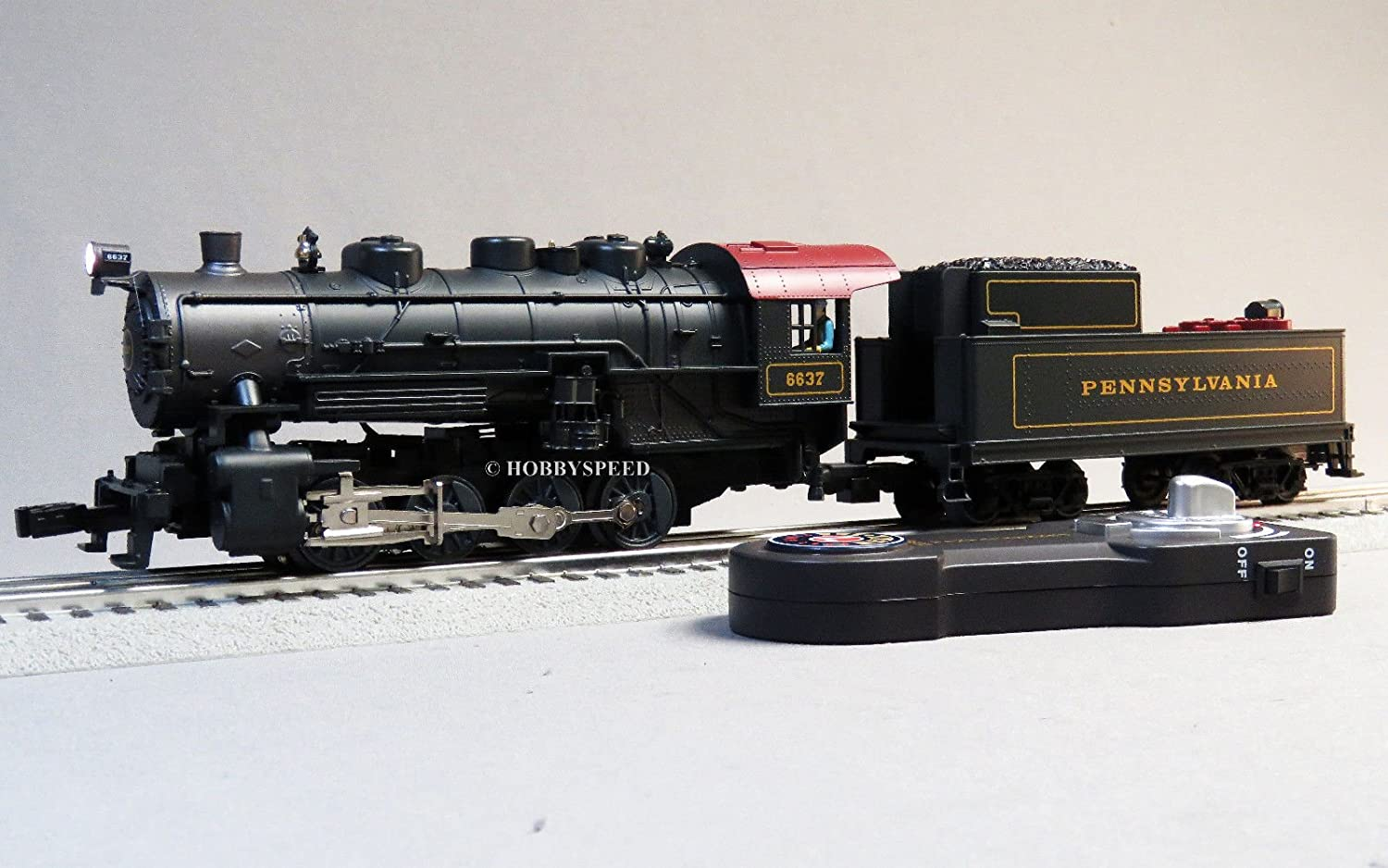 Reading Company Whistle Sign Kit Qty 6 for O Scale