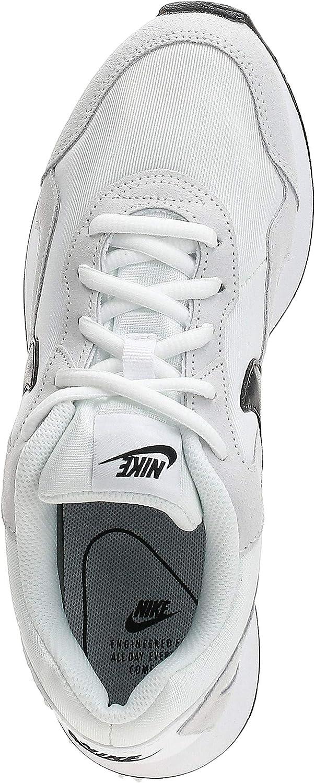 NIKE Wmns Delfine, Zapatillas de Running para Asfalto para Mujer Multicolor White Black 101 fQaUO