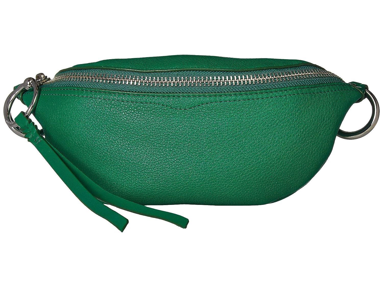 [レベッカミンコフ] ブリーミニベルトバッグ Rebecca Minkoff Women's Belt Bag [並行輸入品] B07T1S9921 Jungle One Size