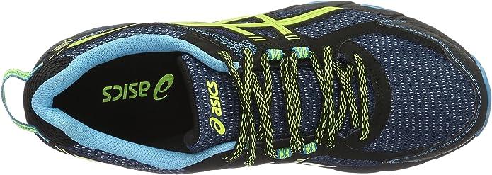 ASICS - Gel-sonoma 2 G-tx, Zapatillas de Running hombre: Amazon.es: Zapatos y complementos