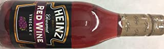product image for Heinz Gourmet Red Wine Vinegar 12 Oz. Pack Of 3.