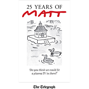 25 Years of Matt
