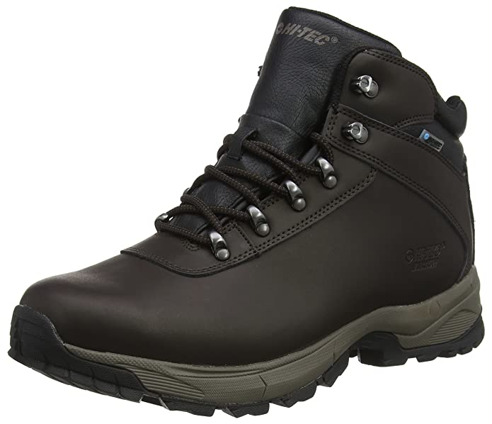 Amazon.com | Hi-Tec Eurotrek Lite Waterproof Walking Boots - SS19 | Walking