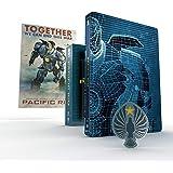 Pacific Rim Titans of Cult Steelbook 4K Ultra HD 2013 Region Free