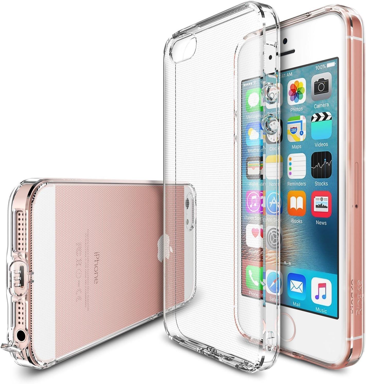 Ringke Funda iPhone Air Extrema de Peso Ligero Ultra-Delgado ...