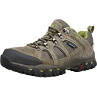 Karrimor K751-145 Bodmin IV Weathertite Mesh Low Rise Hiking Shoes for Women