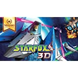 Nintendo Selects: Star Fox 64 - 3DS [Digital Code]