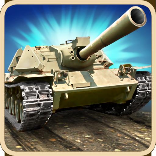 Tank Battle Online