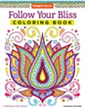 Follow Your Bliss Coloring Book (Coloring Activity Book) (Design Originals)