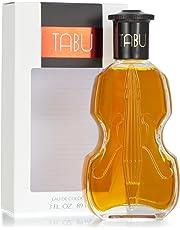 Dana Tabu EAU De Colonge Spray In Violin Bottle Classic Fragrances, 90ml