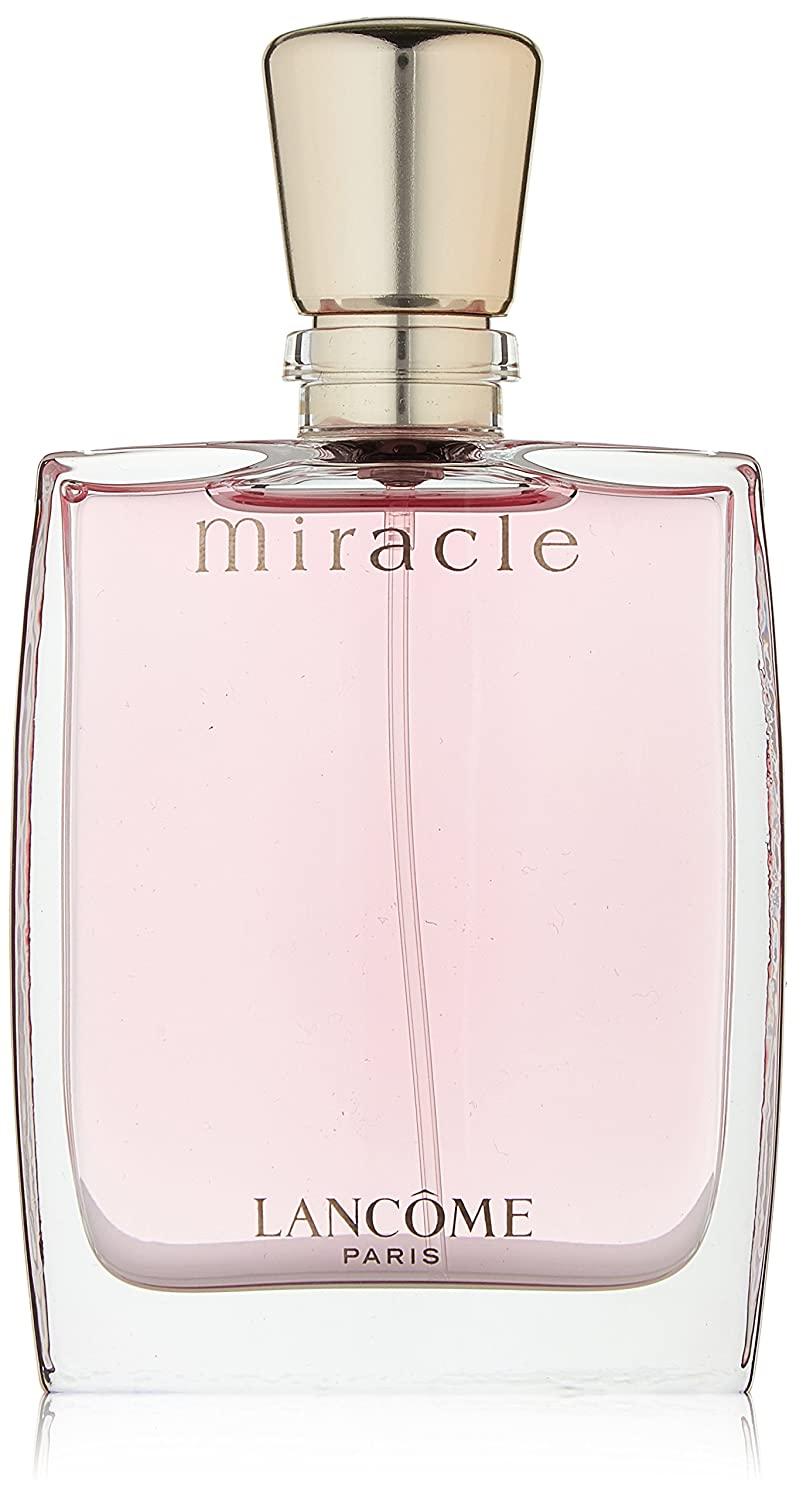 Lancome Miracle Eau de Parfum Spray for Women, 1.7 Ounce