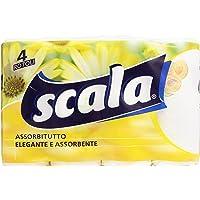 Scala Carta Casa - 4 Rotoli