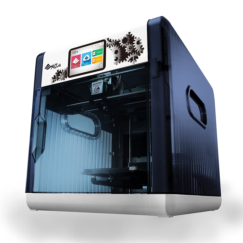 XYZprinting 3F11XXEU00A da Vinci 1.1 Plus 3D impresora: Amazon.es ...