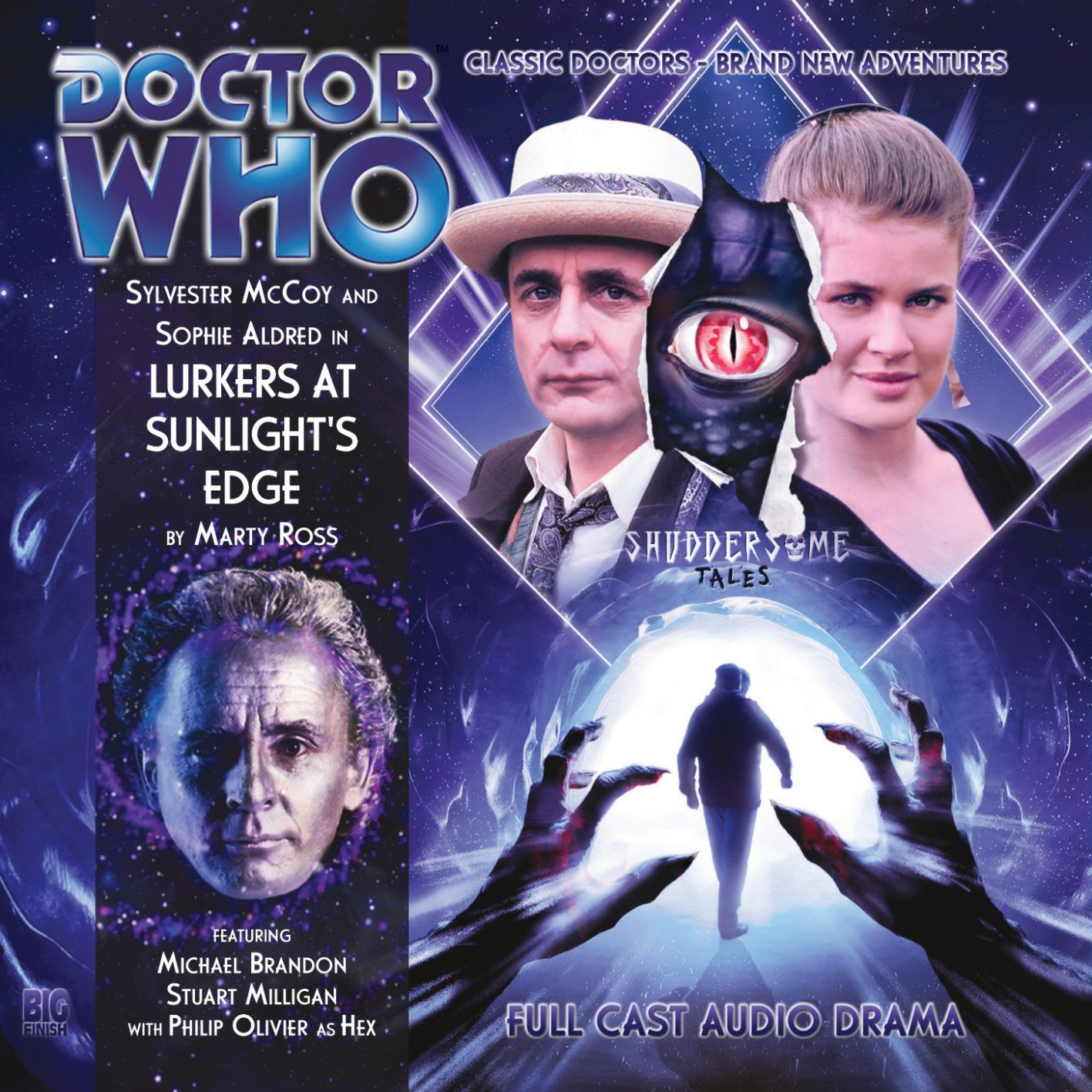 Read Online Lurkers at Sunlight's Edge (Doctor Who) pdf epub