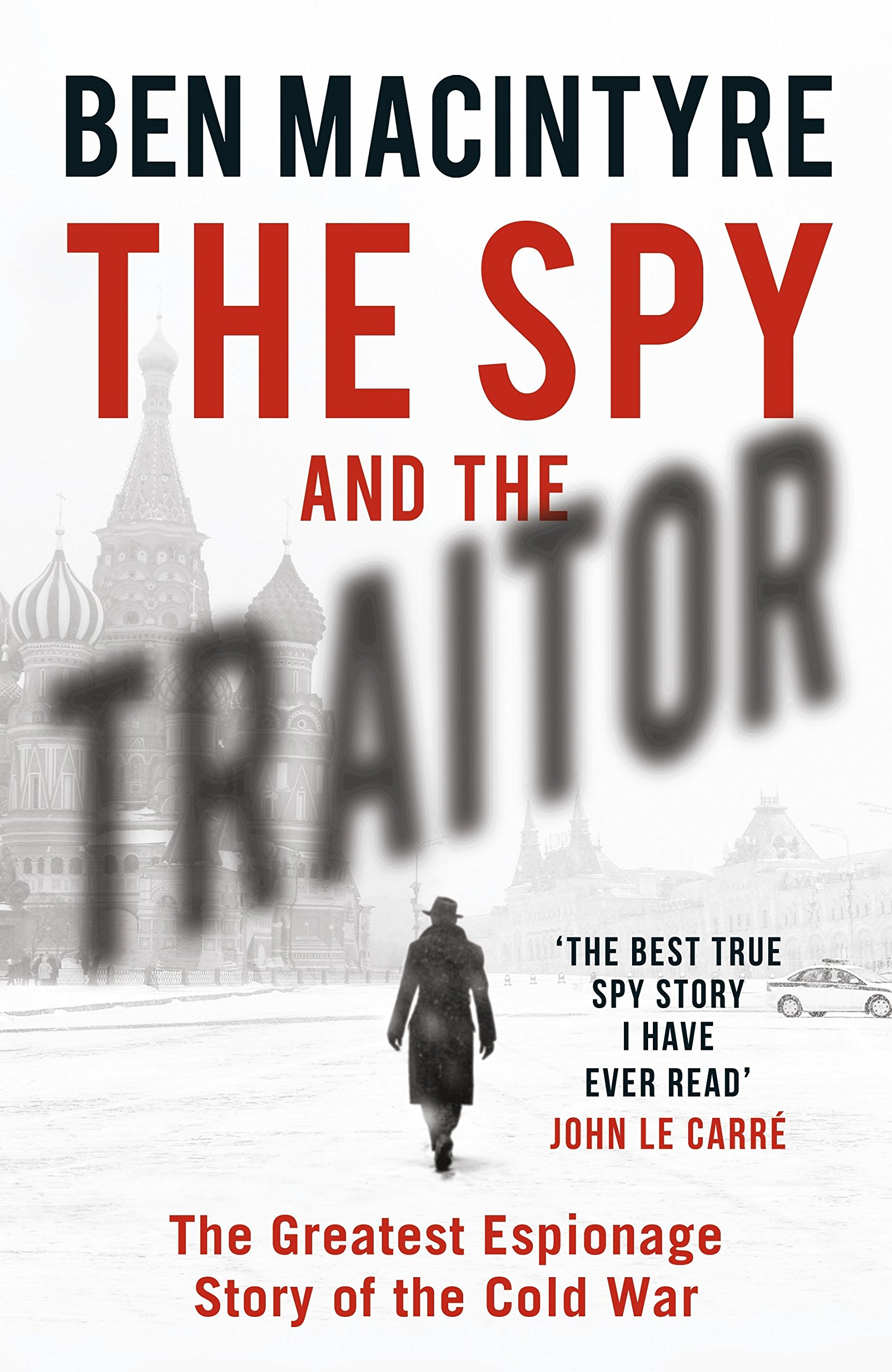 The Spy Who Came In From The Cold Epub
