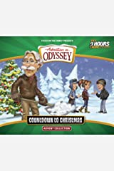 Countdown to Christmas Advent Collection (Adventures in Odyssey) Audio CD