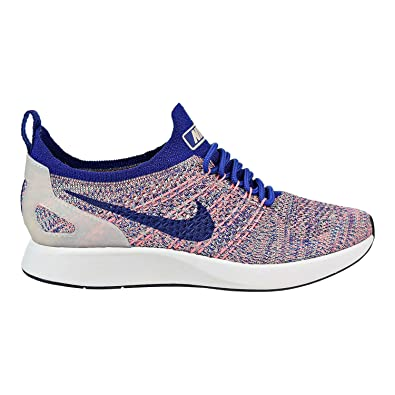 4cab25fcf1e75 Nike Womens Air Zoom Mariah Flyknit Racer PRM Running Trainers ...