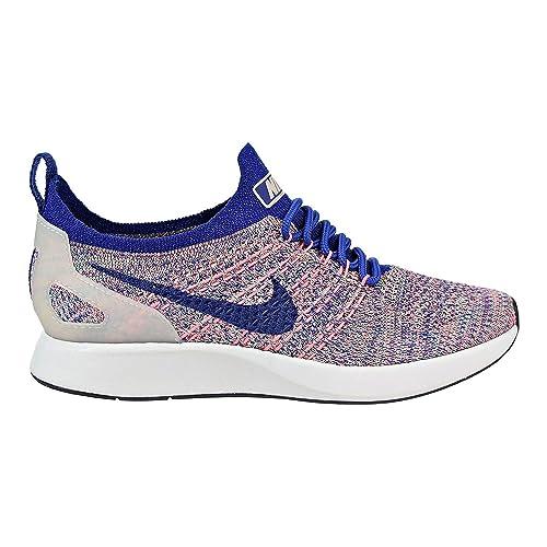 bece0b85959 Nike Air Zoom Mariah FK Racer Women s Shoes Deep Royal Blue Desert  Sand Summit