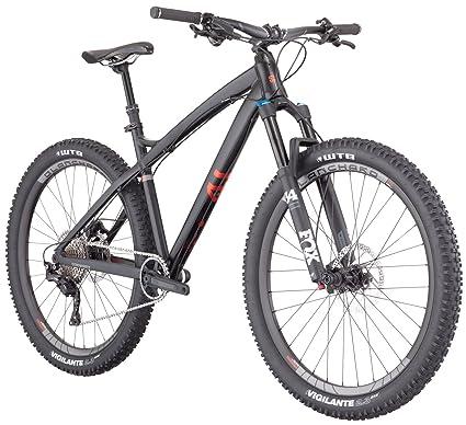 88d97ac6558 Amazon.com : Diamondback Bicycles Sync 'r Pro 27.5 Hardtail Mountain ...