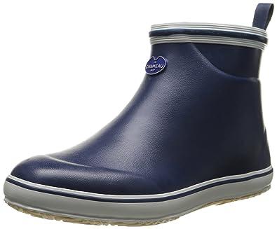 Footwear Women's Brehat Chelsea Rain Boot