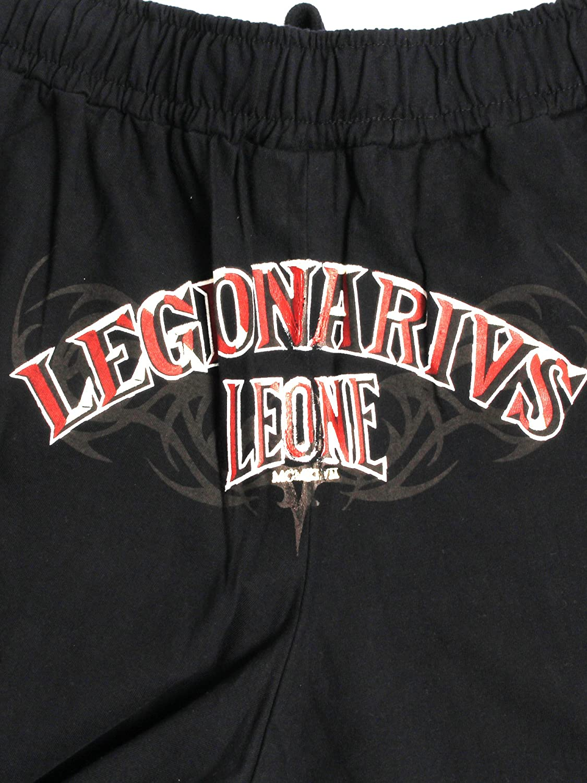 LEONE 1947 APPAREL Legionarius Collection 08 Bermuda Uomo