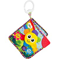 LAMAZE Fun with Colors Soft Book, Multi-Colour (L27934AUT)