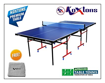 2939441149edf Image Unavailable. Image not available for. Colour: Koxton Table Tennis ...
